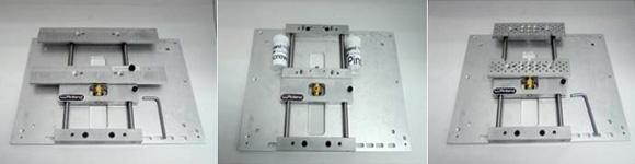 Roland MV-2 vise fixtures